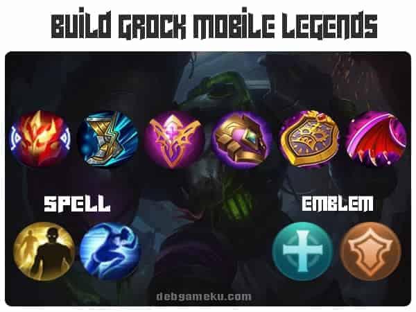 build grock
