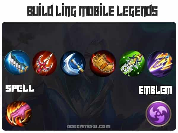 build ling