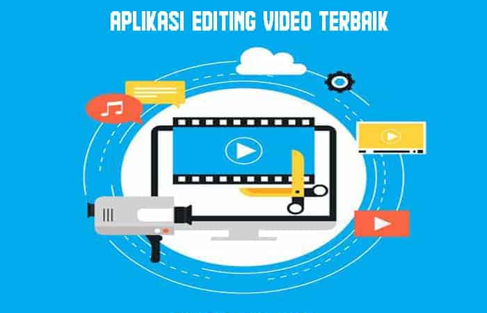aplikasi edit video terbaik gratis