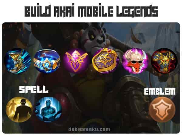 build akai