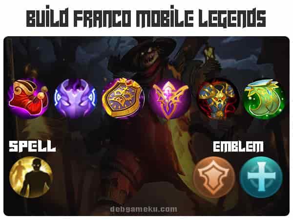 build franco