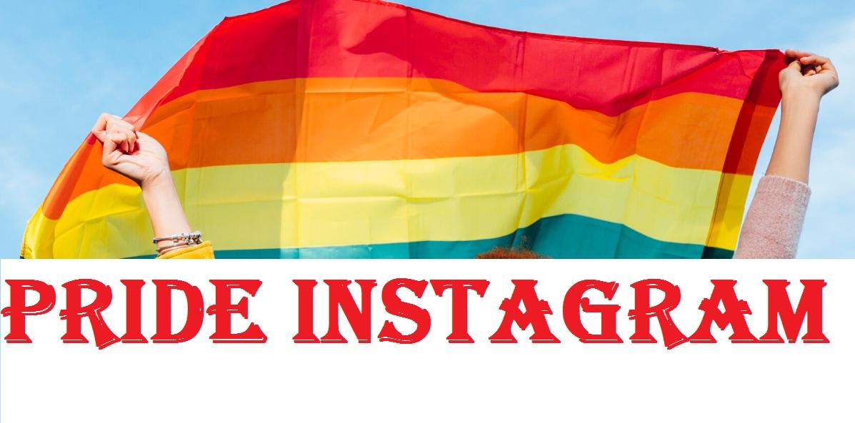 Penjelasan Fitur Pride Instagram Terbaru
