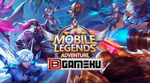 Kode Reward Mobile Legend Terbaru Juli 2020