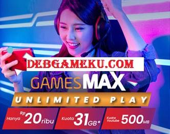 Cara Mendapatkan Paket Unlimited Max Telkomsel