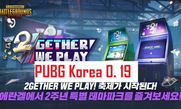 Cara Update PUBG Korea 0.19 0 2020 Memakai VPN