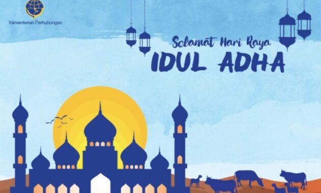 Kumpulan Meme Ucapan Selamat Hari Raya Idul Adha 2020