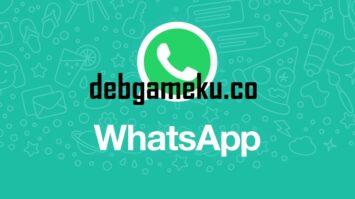 5 Fitur Baru WhatsApp Yang Akan Dirilis 2020