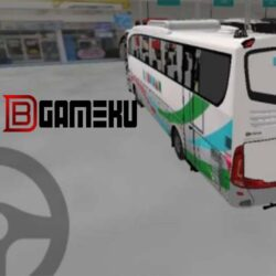Aplikasi Game Bus Simulator