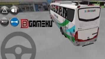 Aplikasi Game Bus Simulator
