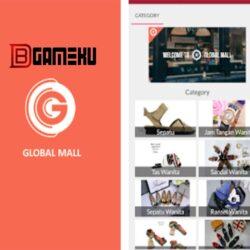 Globall Mall