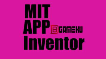 MIT App Inventor