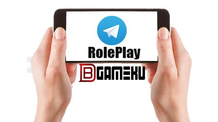 Roleplay Telegram