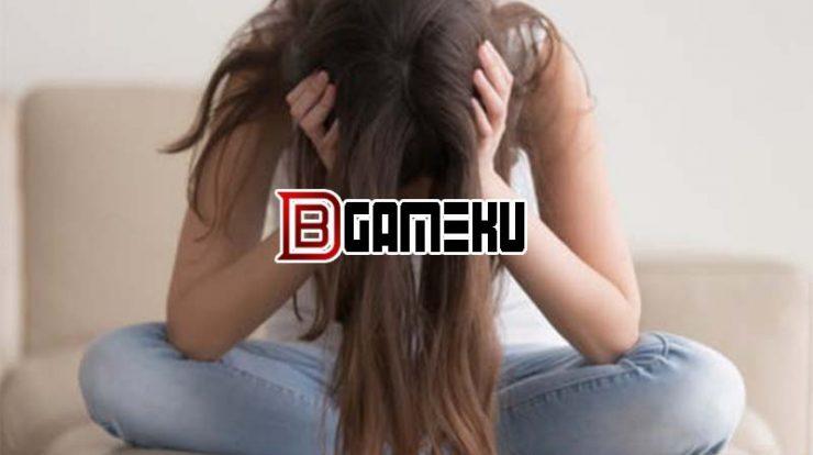 Ujian Depresi Online