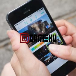 Aplikasi Video Editing Iphone