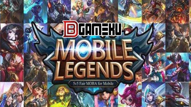Fighter terhebat dalam game mobile legends