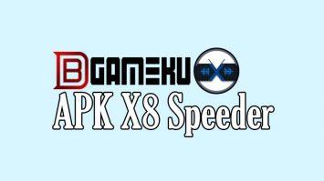 apk x8 speeder