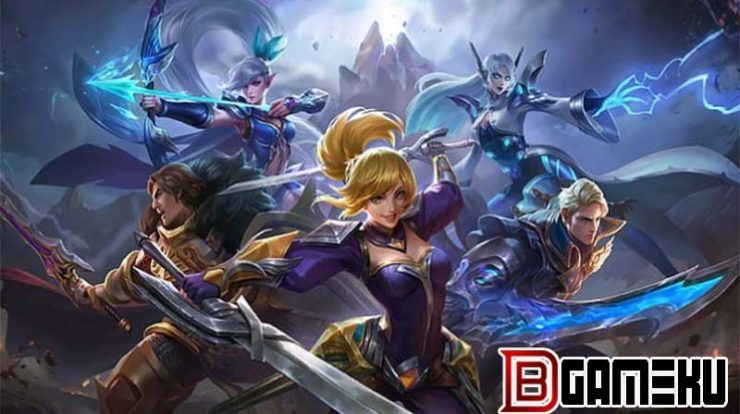 Apk Cheat Mobile Legends