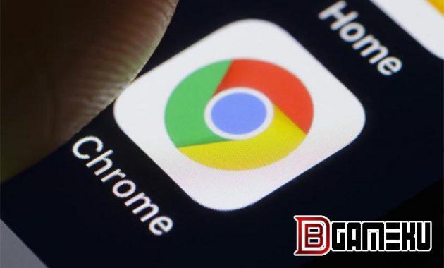 Terblokir Di Google Chrome