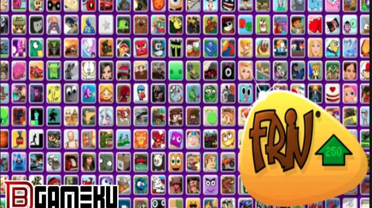 Game Friv