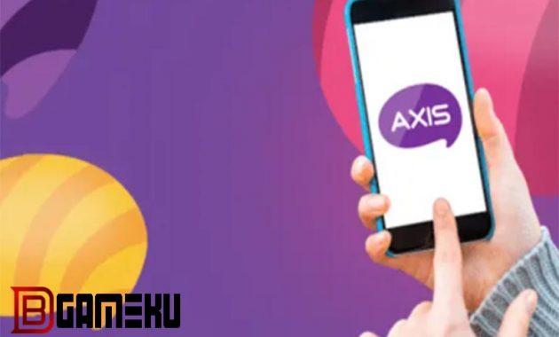 Informasi Call Center Axis