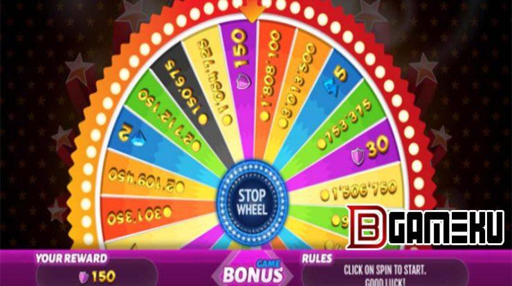 Lucky spin event kulgar com