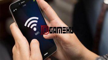 Penguat Sinyal Wifi