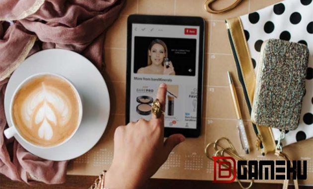 Download Video Pinterest