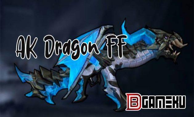 Ak Dragon FF