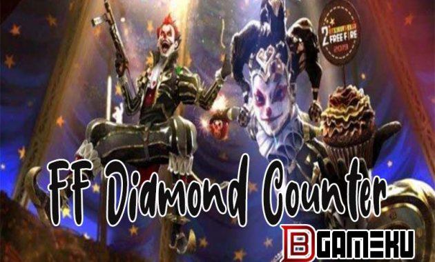 FF Diamond Counter Apk