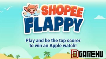 Game Shopee Flappy