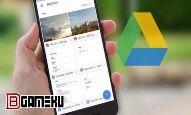Backup Chat WhatsApp ke Google Drive
