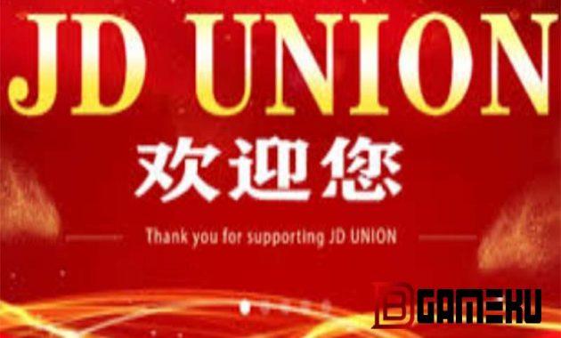 JD Union 888 APK