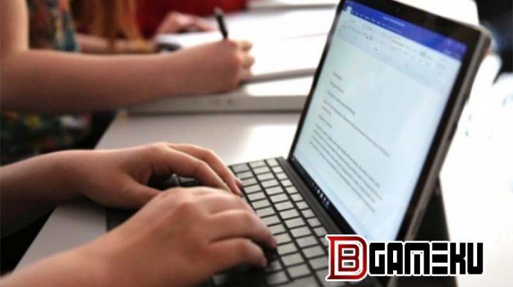 Laptop Lemot