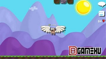 Wing Growtopia