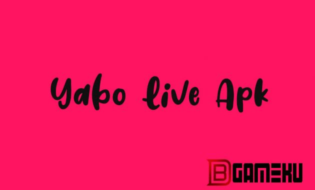 Yabo Live Mod Apk