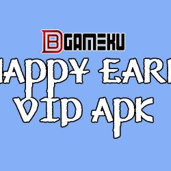 Happy Earn VIP Apk