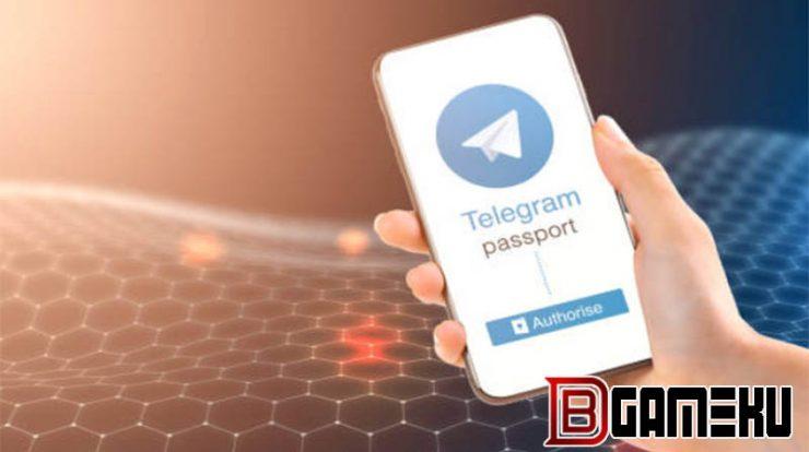 Nomor Kosong Telegram