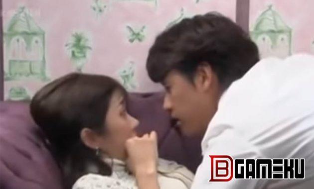 Film semi korea the greatest marriage