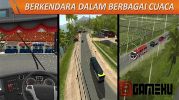 Bussid Mod Apk