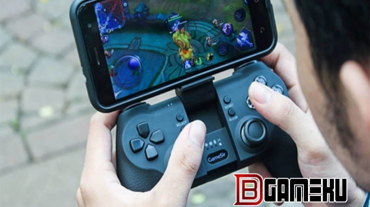Script Analog Controller Mobile Legends