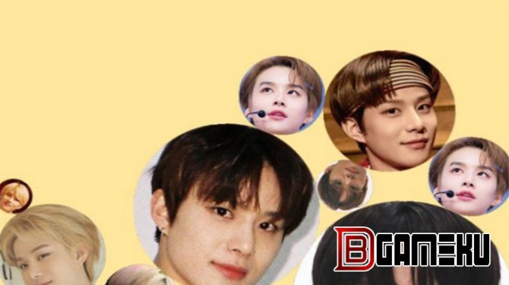 App Watermelon Game NCT
