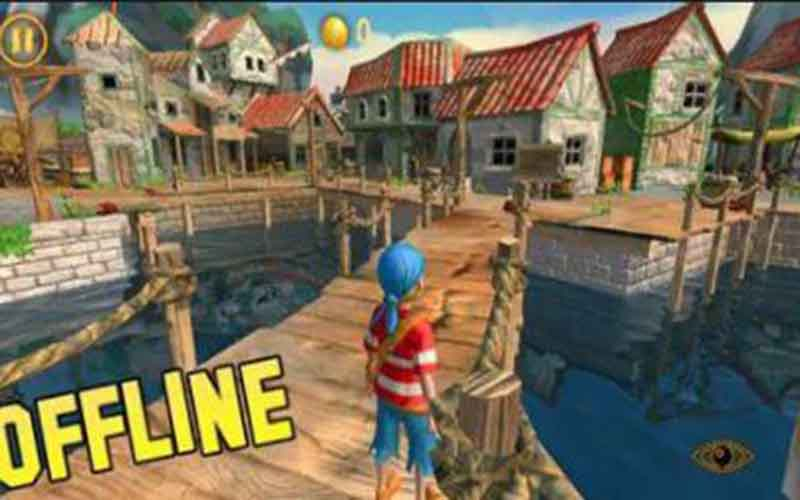 daftar game pc offline petualangan