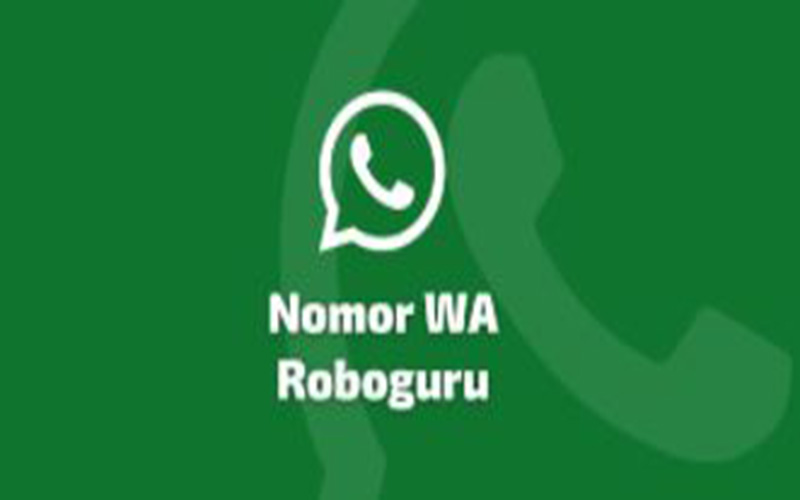 Cara Pakai Nomor Whatsapp