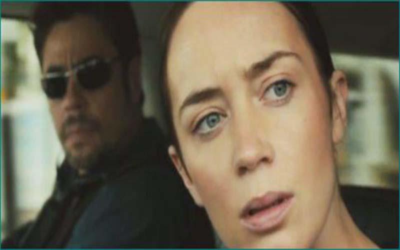 Sinopsis Film Sicario, Misi FBI Menjatuhkan Pemimpin Narkoba
