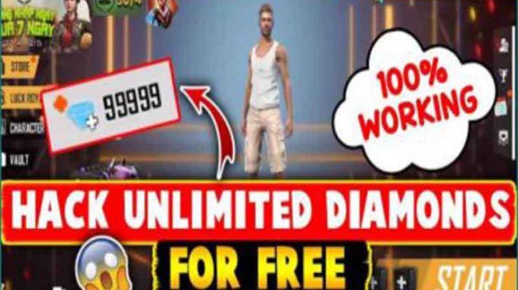 Cara Unduh Cheat FF Diamond