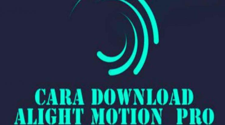 Download alight motion pro apk 2.1 3 no watermark