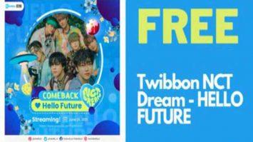 Link Twibbon Bingkai Foto BTS