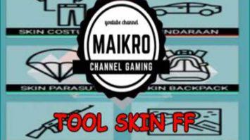 Link Unduh Tool Skin Apk