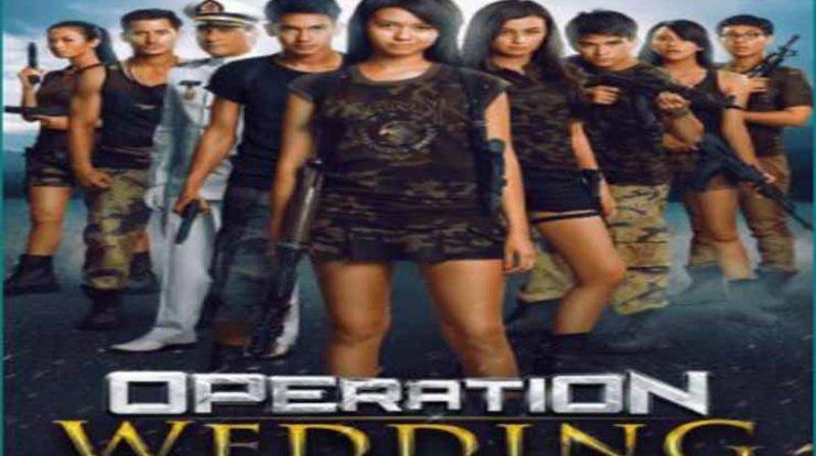 Nonton Film Operation Wedding Full movie