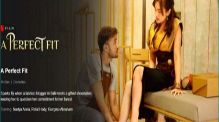 Nonton film a perfect fit full movie sub indo